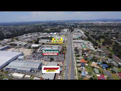 Raine & Horne Commercial - Commercial Property For Sale -