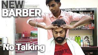 Asmr head massage (No talking)