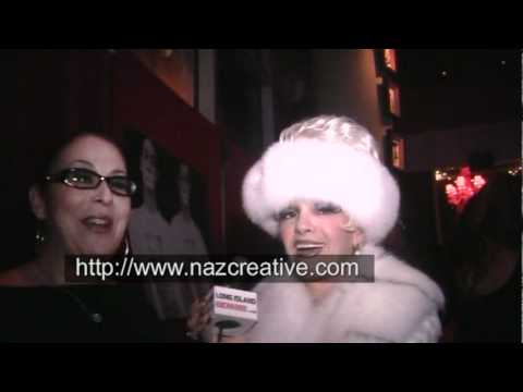 Cognacscorner American Apothecary Toy Drive Interviews