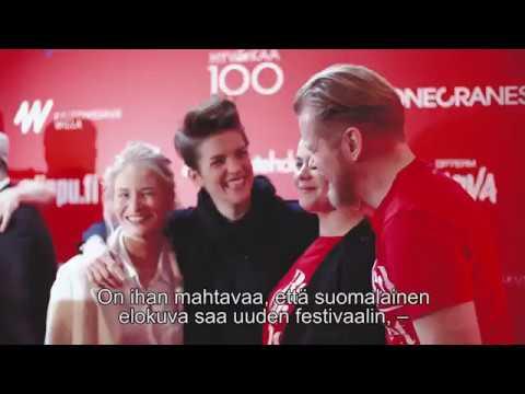 Red Carpet Film Festival – Pihla Viitala