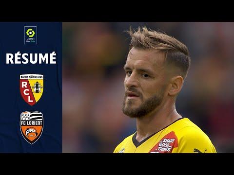 Download RC LENS - FC LORIENT (2 - 2) - Résumé - (RCL - FCL) / 2021-2022