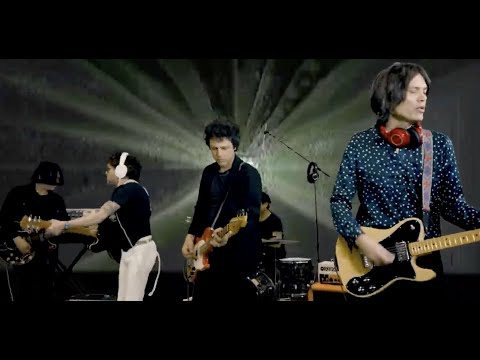 """The Warlocks - """"I'm Not Good Enough / Party Like We Used To"""" (Official Music Video)"""