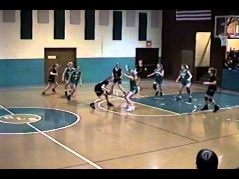Bloomington Lutheran [grade school]  |  Basketball Game  |  1990