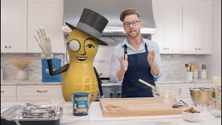 Planters | Mr. Peanut & Richard Blais' Nutty Holiday Recipes