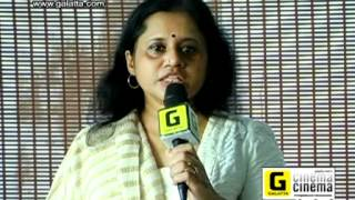 Director Sharada Ramanathan talks about Puthiya Thiruppangal