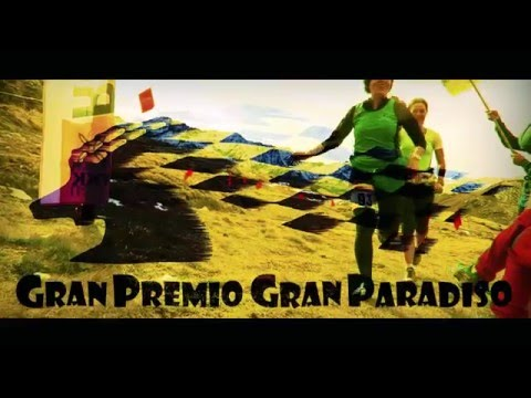 Video Ufficiale Gran Premio Gran Paradiso