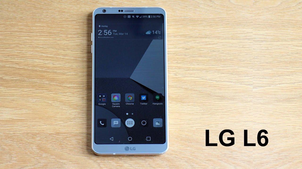 LG G6 Review Spesifikasi (Indonesia) - YouTube