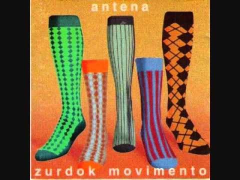 ZURDOK - GALLITO INGLES