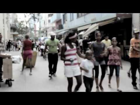 Routine repression in Cuba