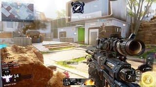 """Locus"" Sniper Gameplay! - Call of Duty: Black Ops 3 MULTIPLAYER GAMEPLAY (German/Deutsch)"