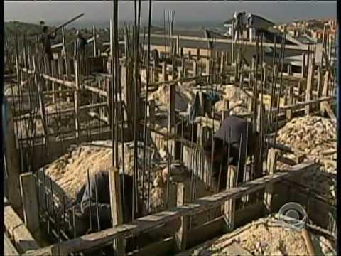 Stopping Israeli Settlements