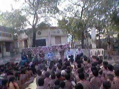 saragvada primary school in Junagadh District Gujarat Educational Activities