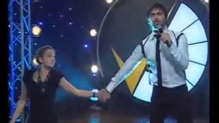 В.Козловский & Тала Калатай - Я никогда тебя не прощу 2012