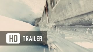 Snowpiercer (2014) - Official Trailer [HD]