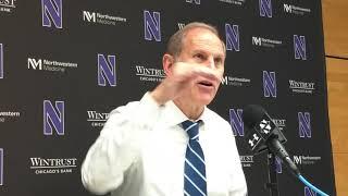 John Beilein post Northwestern