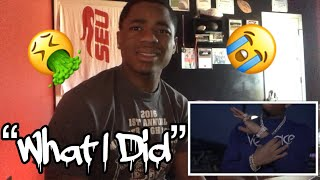 Yella Beezy - What I Did ft Kevin Gates REACTION !!