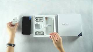 Unboxing Blackview BV9600 Pro IP68 Waterproof 6.21 Inch Mobile Phone Review - Price