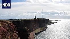 Leben auf der Insel: Winter auf Helgoland | die nordstory | NDR Doku
