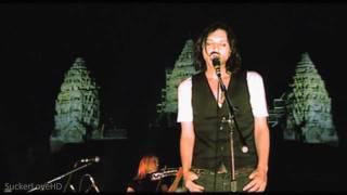 Placebo - Black-Eyed [Angkor Wat 2008]