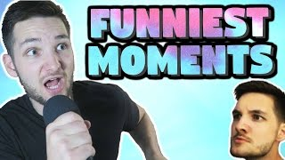BEST OF NEATMIKE - Funny Moments Montage