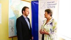 Entrevista a Dra. Dagmar Schipanski, miembro del Directorio de la CDU