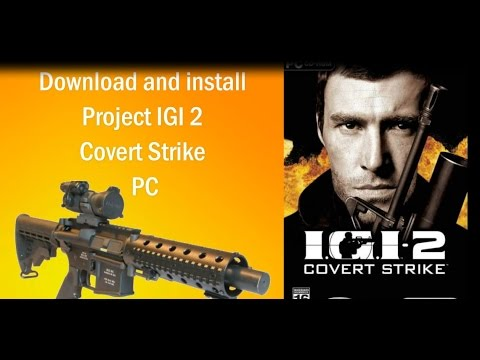 igi 2 covert strike free download