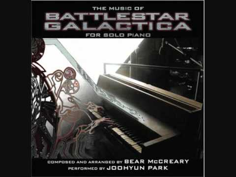 Joohyun Park and Bear McCreary - Kara Remembers (Piano Duet)