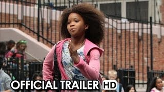 Annie Official Trailer (2014) HD