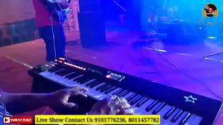 Aa Dekhe Zara Kis Mein Kitna Hai Dum, Kishor Kumar I Live Show By Pabitra Pk