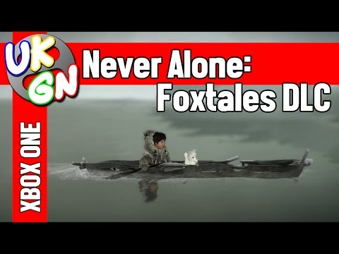 Never Alone: Foxtales - All Achievements / Trophies Walkthrough