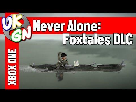 Never Alone: Foxtales - All Achievements / Trophies Walkthrough