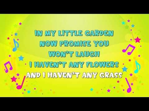 One Potato Two Potato | Karaoke | Action Song | Counting Song | Nursery Rhyme | KiddieOK