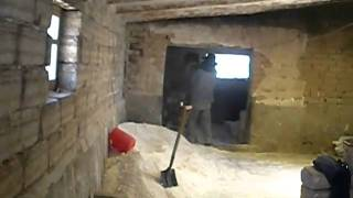 Salt Extracting in Colchani - Bolivia - December 2010