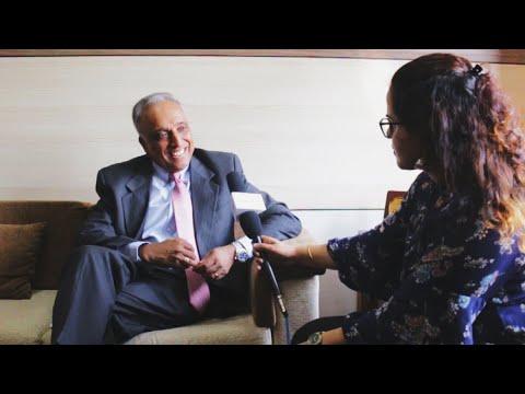 Interview with Rajan S Mathews Director General of COAI