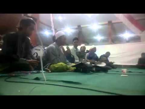 Al Mahabbah, PPWS - PBNU(Pancasila. Bhineka tunggal ika, Nkri, Uud 45)