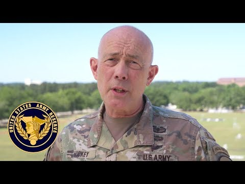 Lt. Gen. Luckey: Happy Birthday, U.S. Army!