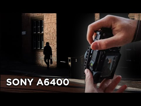 How To Do Street Photography On A Sunny Bright Day