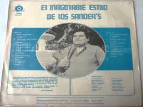 LOS SANDERS DE ÑAÑA . PARA PRODUCCIONES MILAGROS .