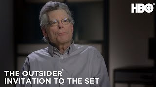 The Outsider: Invitation to the set  | HBO