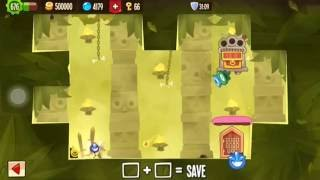 King of Thieves - Base 38 - Magnet Jump Spawn into Magnet Jump - Designed by Yuhan