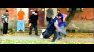 Смотреть клип 9 Грамм Ft. Bugz & Help - F@Ck