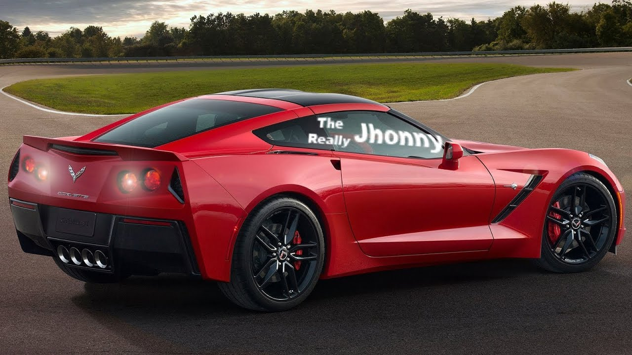 Pass Or Fail Corvette C7 With Round Tail Lights Youtube