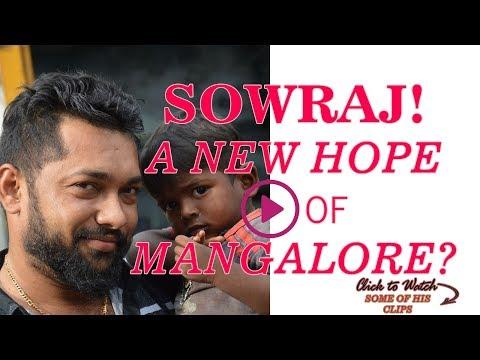 Sowraj l Mangalore l Profile