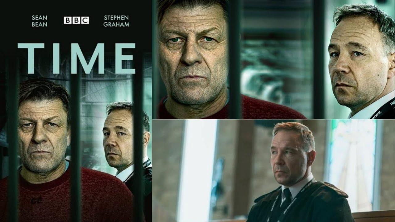 مراجعة مسلسل Time