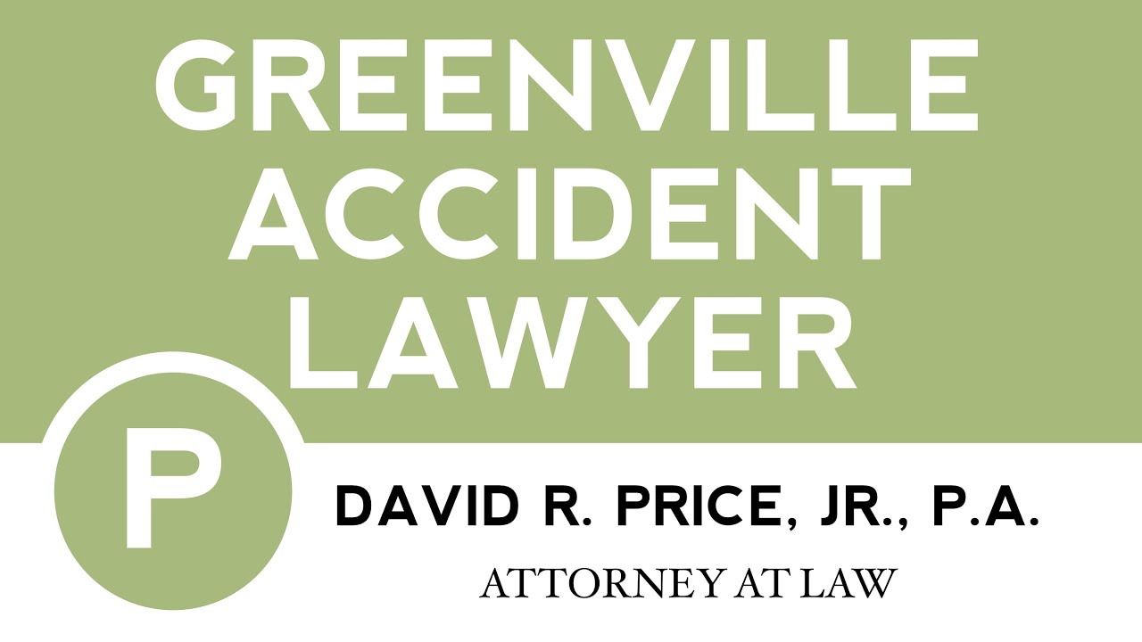 Car Accident Lawyer | Car Accident Attorney | Greenville, SC