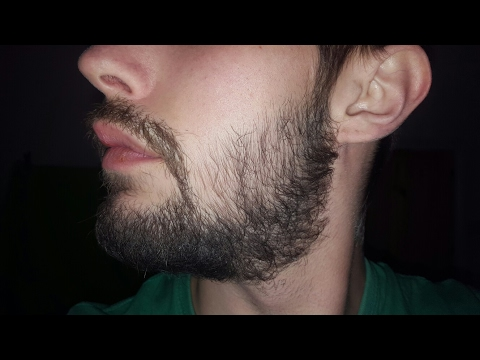 Minoxidil Beard | Week 46 | Getting Stale | #Facialfuzzfridays