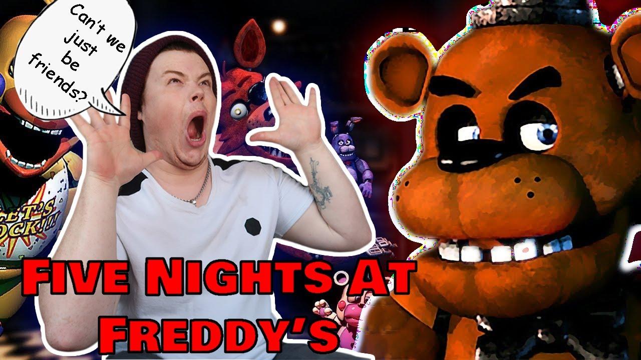 Freddy Spiel