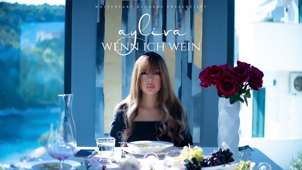 Download AYLIVA - Wenn ich wein (prod. by masri)