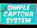 How To: Make A VB.NET Captcha System! (API)