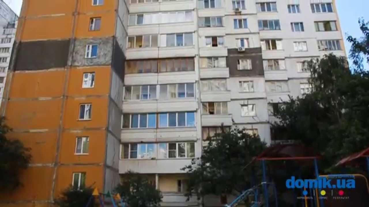 Панельные дома 1983 года постройки